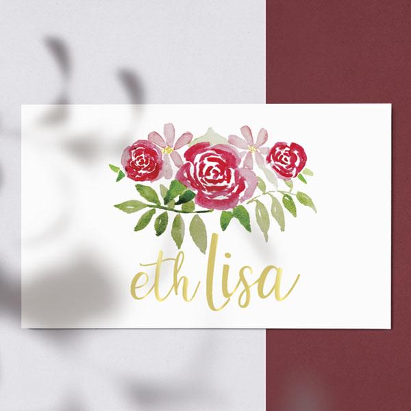 Eth Lisa Logo