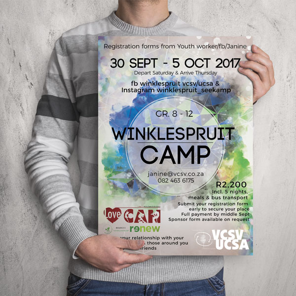 UCSA 2017 Poster